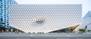 The Broad by Diller Scofidio + Renfro with Gensler