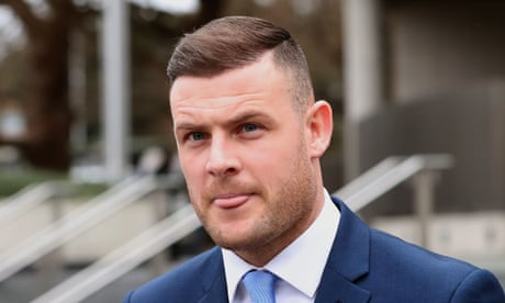 Blackburn's Anthony Stokes ordered to pay €230,000 over Dublin head-butt