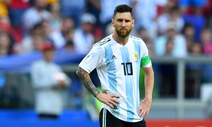 「messi argentina」の画像検索結果