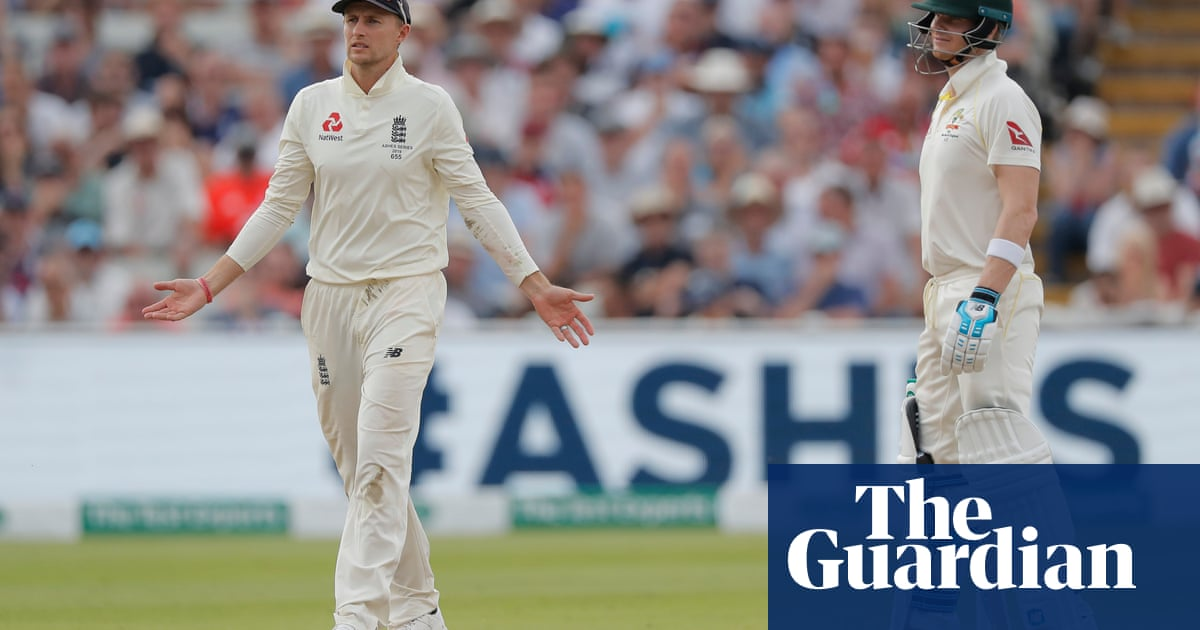 Ashes: Joe Root urges England bowlers to be 'ruthless' against Steve Smith