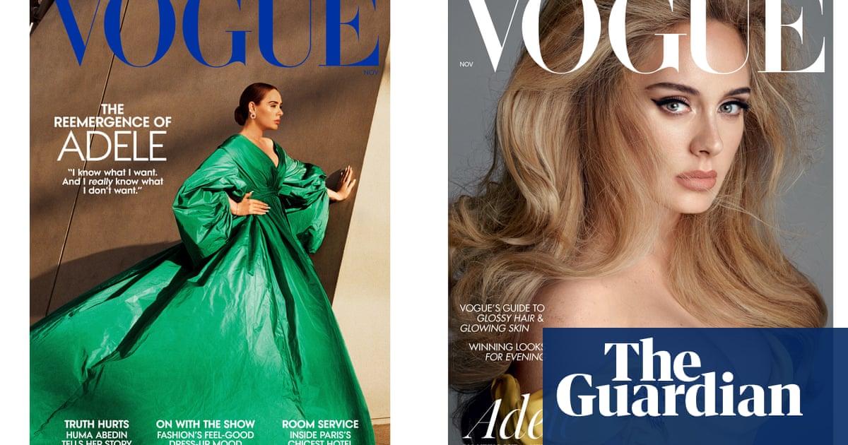 The return of Adele: industry bills new album 30 as 'huge global event'