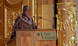 Selline Korir, Global Communities