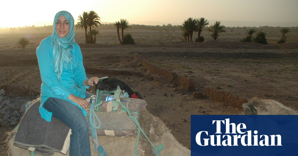 Hot summer nights: 'In the insomnia of the Sahara, I faced my demons'