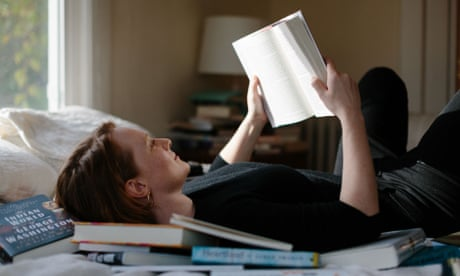Unplugged: what I learned by logging off and reading 12 books in a week