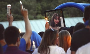 Bianca Devins murder: Instagram under fire over shared images of