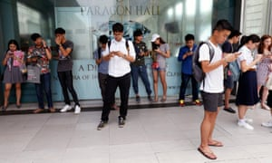Thai regulator backs sim card plan to track tourists | World