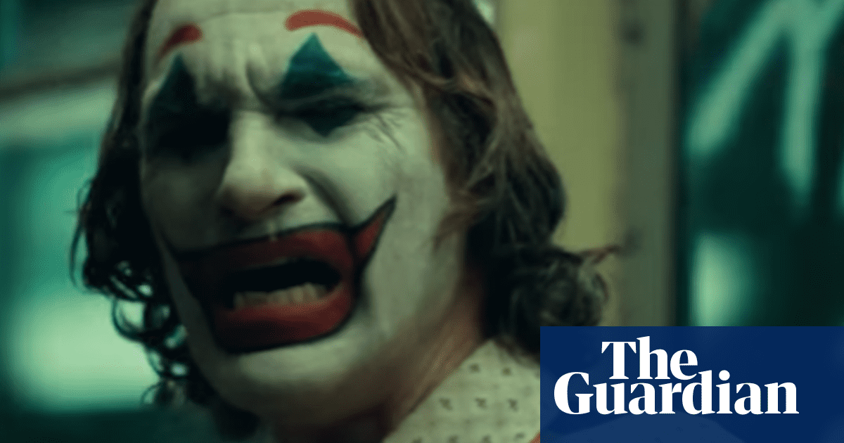 Funny Peculiar Will Joaquin Phoenix S Joker Be The