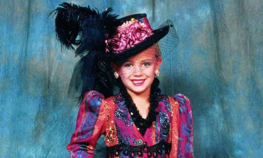 In the late 1990s thousands took to the internet to discuss the JonBenét Ramsey case, much in the same way as Serial or Making a Murderer.