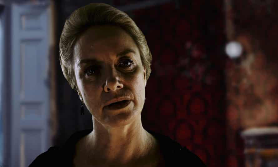 Tamzin Outhwaite in The Haunting of Alice Bowles
