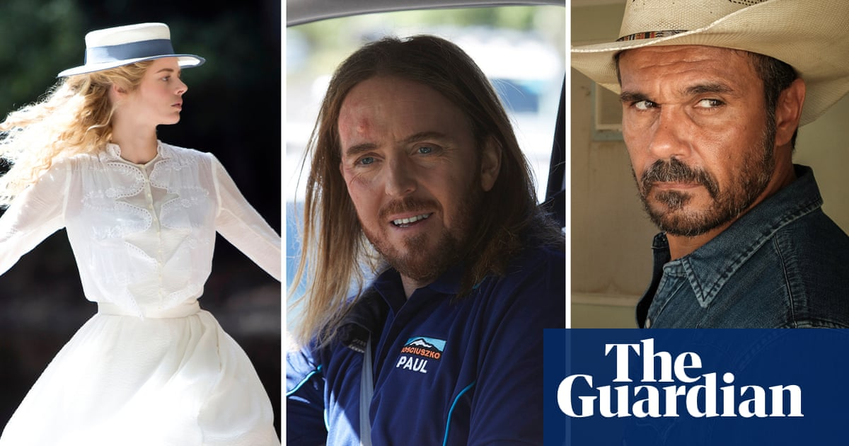The 10 best Australian TV shows of 2018: a picnic, rush hour