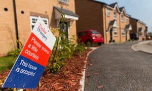 Taylor Wimpey houses