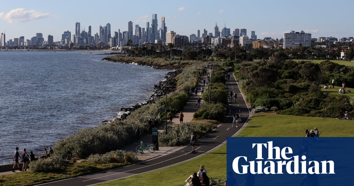 'Magnifying glass' on inequality: why Covid is hitting harder in Melbourne's disadvantaged areas
