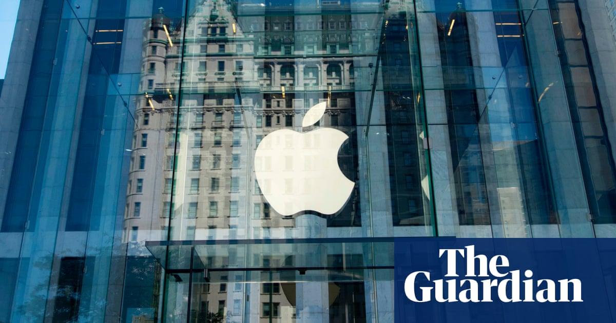 Australian boy who hacked into Apple network admired the group