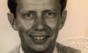 Patrick McGurk obituary | Education | The Guardian