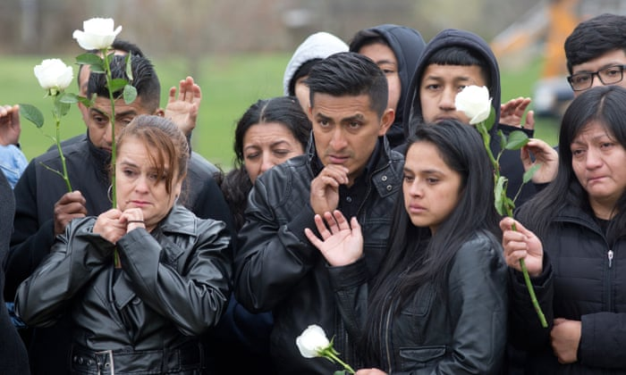 MS-13 terrifies Long Island's Latinos – and prompts a