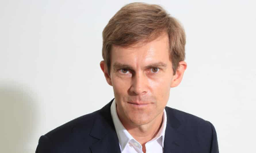 Seumas Milne: 'on leave' from the Guardian