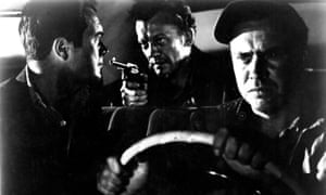 The Hitch-Hiker (1953).