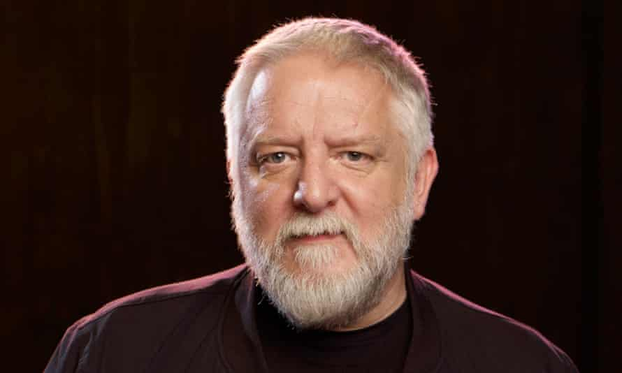 Simon Russell Beale.
