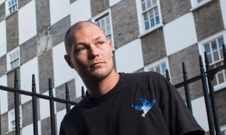 'Google says the yoghurt-making isn't possible – but I saw it' … Carl Cattermole, author of Prison: A Survival Guide.
