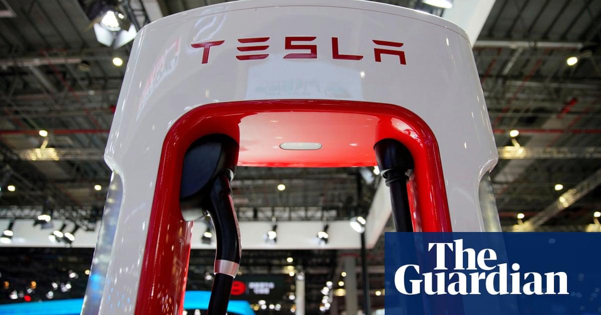 Tesla second-quarter profits top $1bn even as it struggles to handle demand