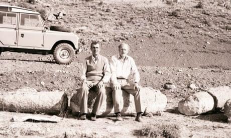 David French obituary