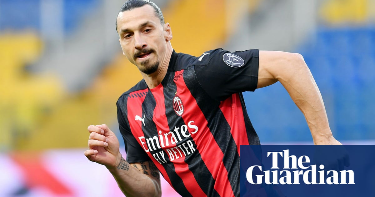 Uefa investigating Ibrahimovic over 'alleged financial interest' in betting firm