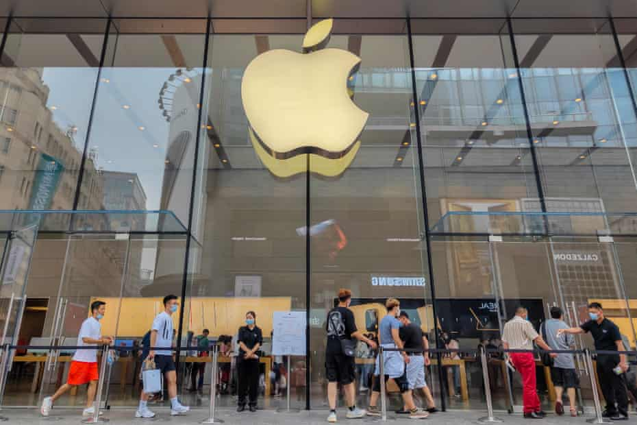 Apple will often charge customers far more for a repair than an independent shop.