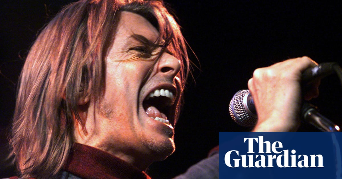20 Bowie songs you don't know – but should | Music | The Guardian