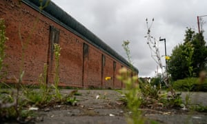 Birmingham Prison has been taken over by the Ministry of Justice