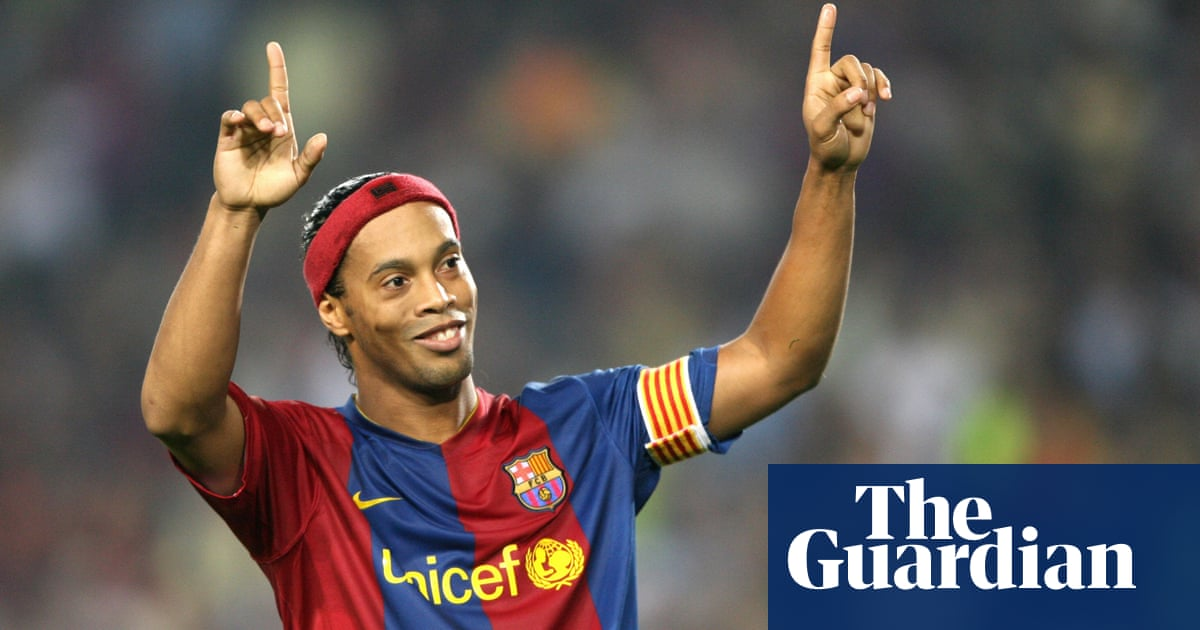 Brazil legend Ronaldinho retires from football e7b4c9a0a34