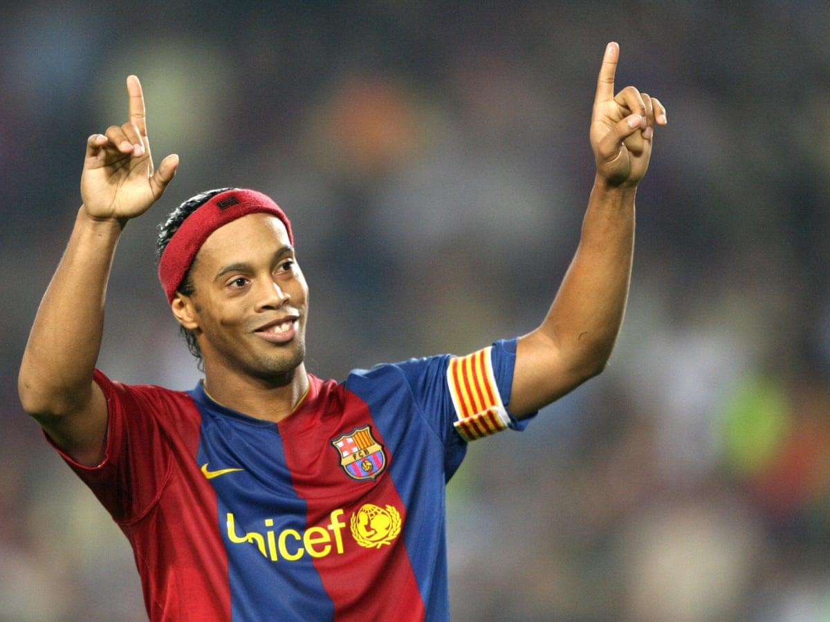 Brazil legend Ronaldinho retires from football, says his brother and agent  | Ronaldinho