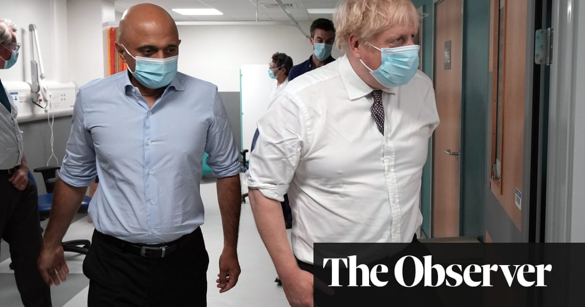 The Observer view on the winter crisis facing the NHS