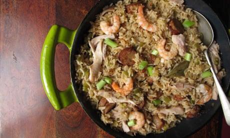 How to cook the perfect jambalaya