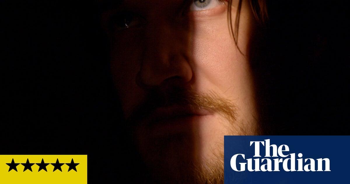 Bo Burnham: Inside review – this is a claustrophobic masterpiece