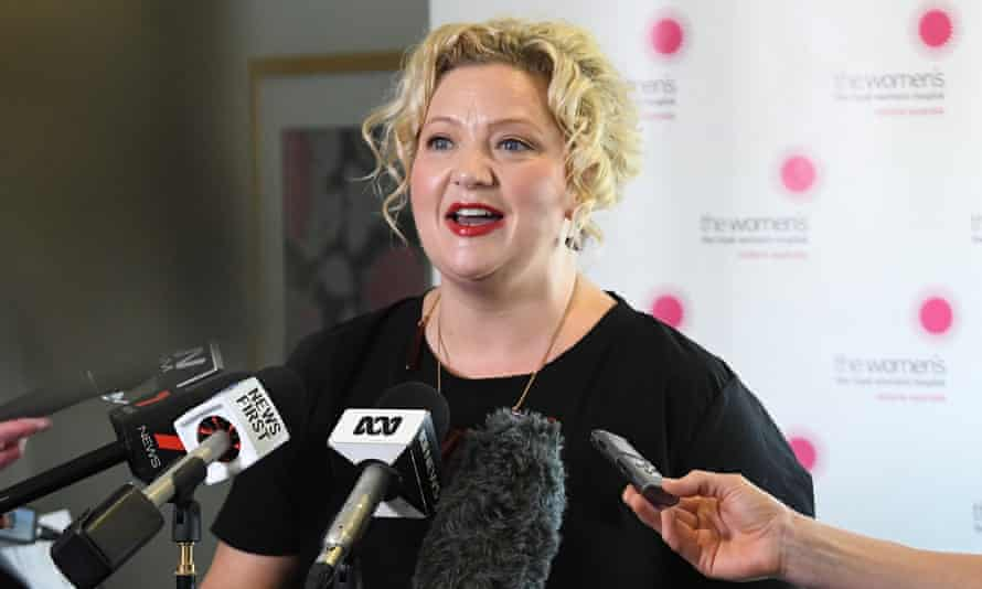 Victoria's attorney general Jill Hennessy has introduced a bill to parliament to allow people to change the sex on their birth certificate