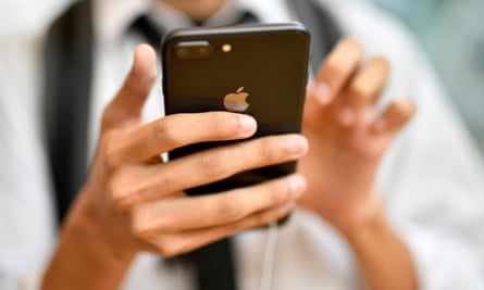 Apple acknowledged last month that it takes some measures to reduce power demands – which can have the effect of slowing the processor – in some older iPhone models.