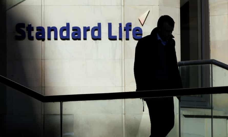 Standard Life and Aberdeen Asset Management expect to make £200m in cost savings per year after the merger.