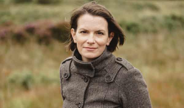 Michelle Gallen Northern Irish author
