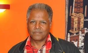 Andargachew Tsege
