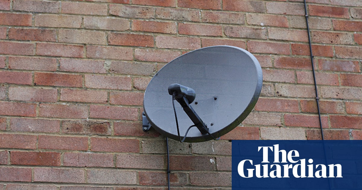 End of the satellite dish? Sky to launch its own smart TV