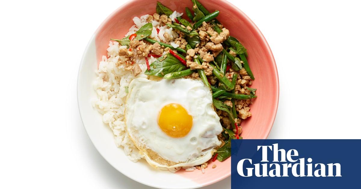 How to make the perfect pad kra pao, or Thai stir-fry – recipe