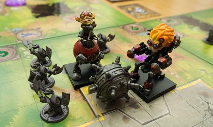 League of Legends: Mechs vs Minions review – a challenging