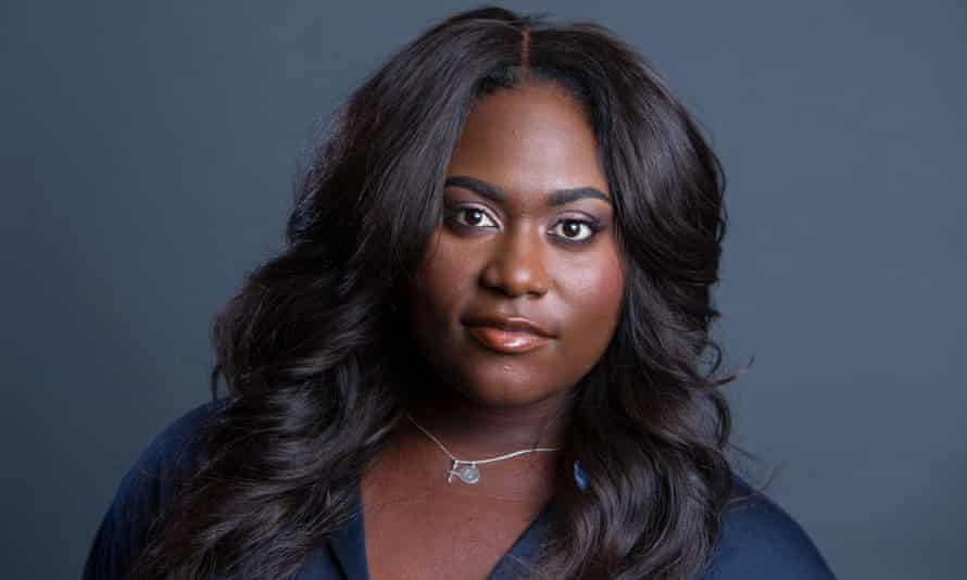 'I only want to work with people who are pushing the needle' ... Danielle Brooks.