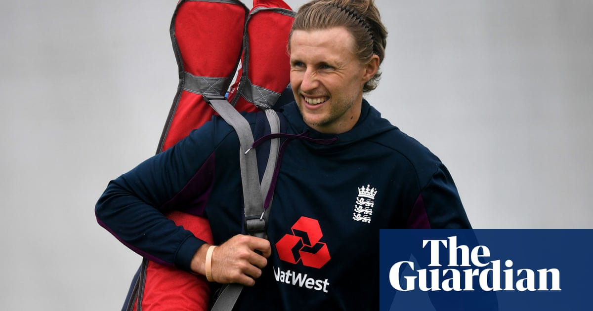 England drop Joe Denly as Joe Root returns for second West Indies Test