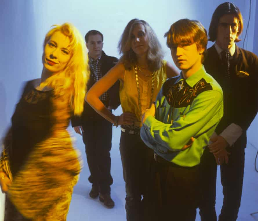 'I have bonded with people, including one of my best friends, over little more than a shared understanding of why the Go-Betweens are the greatest band ever'