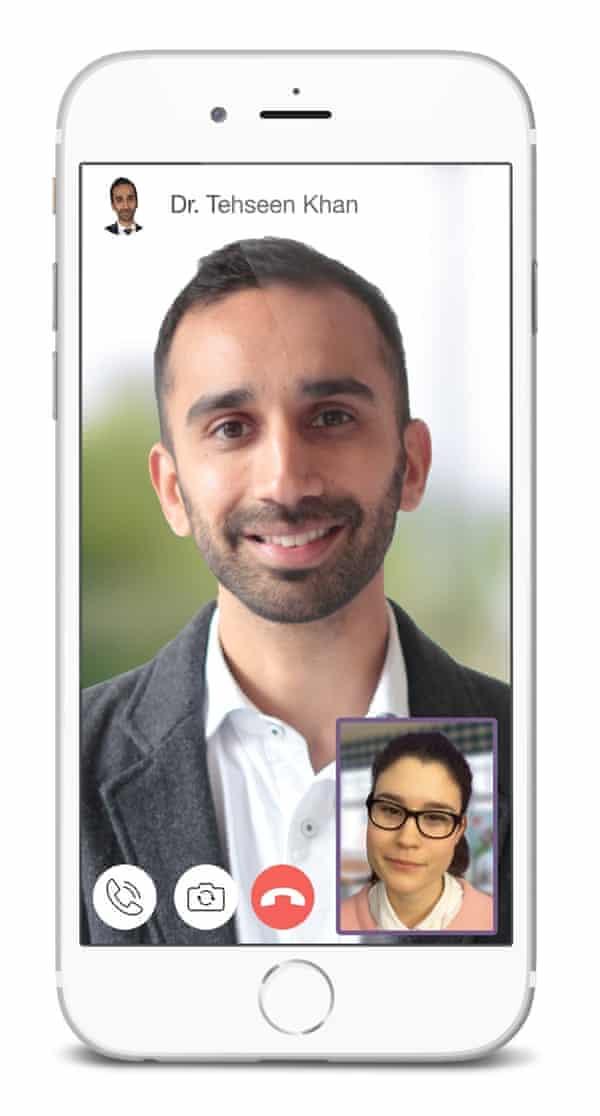 GP on iPhone