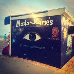 Madam Marie's