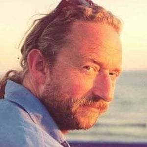 Rick Dickinson, designer of the ZX80, ZX81 and ZX Spectrum