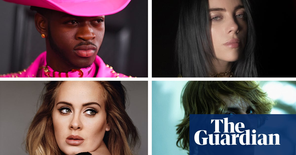 'A talent scout can't go to 100 shows a night' – how big data is choosing the next pop stars