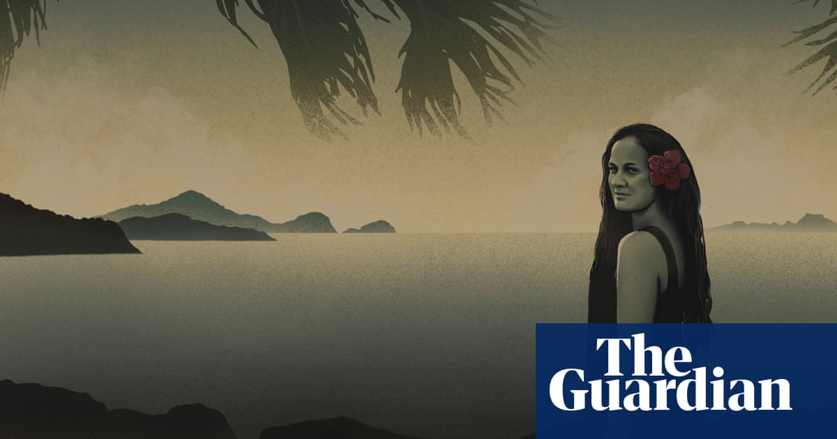 In Samoa we are born into land, climate change threatens to take it away from us